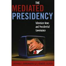 mediated presidency